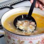Действительно ли суп нужно есть каждый день?