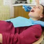 Больные десны приводят к преждевременным родам