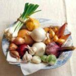 Луковые овощи признаны эффективной защитой от рака