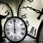 Зачем переводят часы в Украине в 2019 году