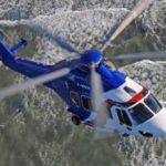 Вертолет не помог пациентке