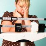 Избыточный вес: женщины с ранним половым созреванием становятся более тучными