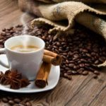 Компоненты кофе могут подавлять рак простаты