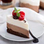 Стремитесь к здоровому питанию? Начните с десертов