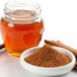 Корица с медом для похудения: показания и рецепты