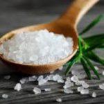 Ученые пересмотрели норму потребления соли в день