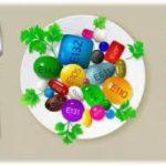 Прием некоторых пищевых добавок опасен для здоровья