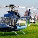 Уральская вертолетная компания выиграла тендер на поставку на Дальний Восток медицинских вертолетов