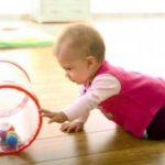 Создаем безопасное пространство для малыша